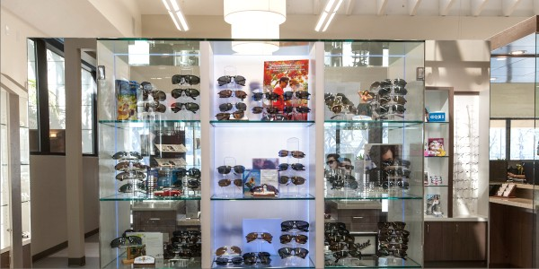 shop our designer eyewear collection of frames and shades