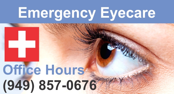 emergency and urgent eyecare for precious vision
