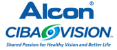 Alcon / CIBA Vision contact lenses
