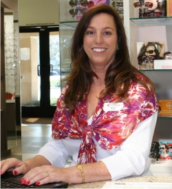 Bette is part of the friendly team of optometric professionals at Woodbridge Optometry in Irvine