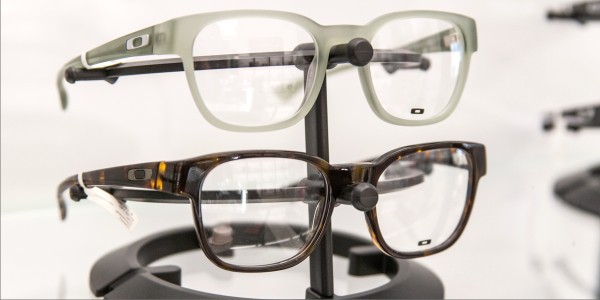 we carry oakley tru digital lenses and eyeglass frames